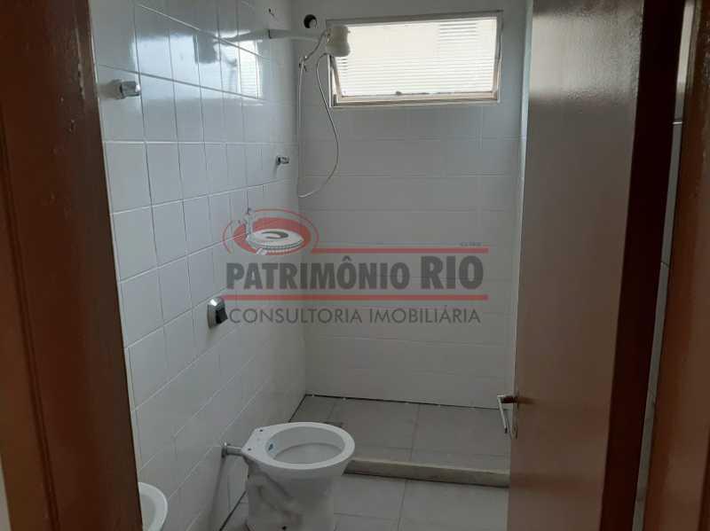 WhatsApp Image 2020-04-03 at 1 - Apartamento 2 quartos à venda Cachambi, Rio de Janeiro - R$ 260.000 - PAAP23647 - 13