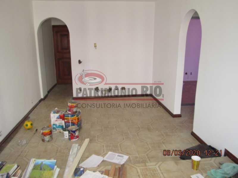 IMG_1068 - Excelente Apartamento - 2quartos, vaga garagem - dependência completa - Praça Seca - PAAP23649 - 10