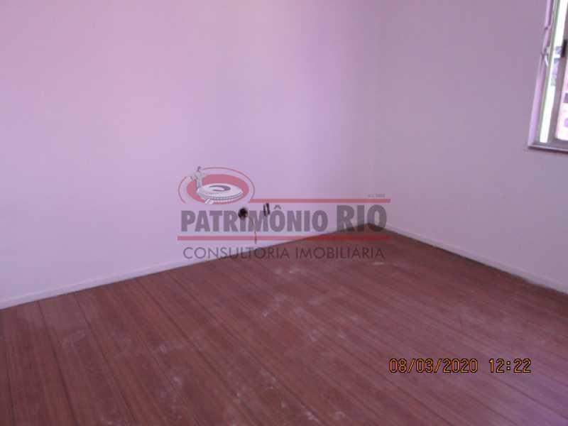 IMG_1076 - Excelente Apartamento - 2quartos, vaga garagem - dependência completa - Praça Seca - PAAP23649 - 18