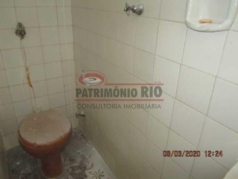 IMG_1082 - Excelente Apartamento - 2quartos, vaga garagem - dependência completa - Praça Seca - PAAP23649 - 24