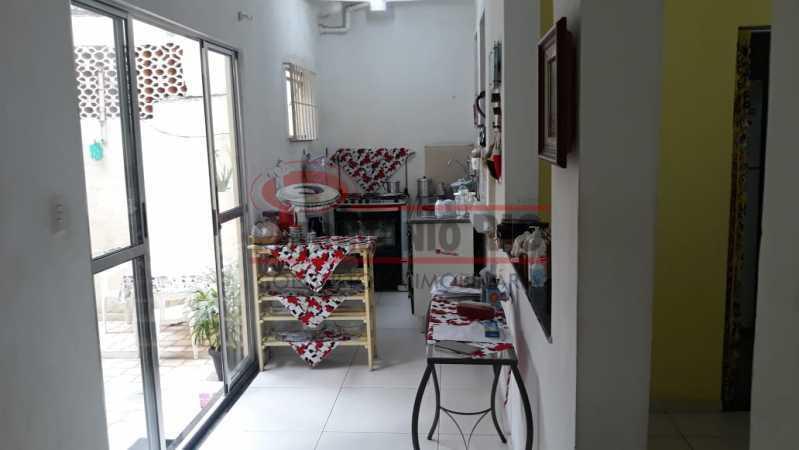 2 1. - Casa triplex - 3qtos em Jardim América - PACV30041 - 5