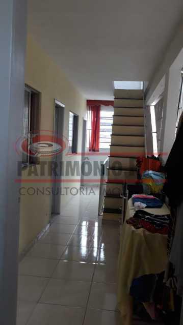 2 3. - Casa triplex - 3qtos em Jardim América - PACV30041 - 7