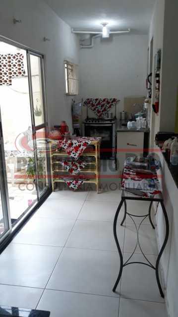 2 6. - Casa triplex - 3qtos em Jardim América - PACV30041 - 9