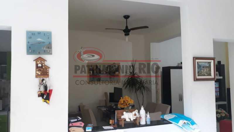 3. - Casa triplex - 3qtos em Jardim América - PACV30041 - 10