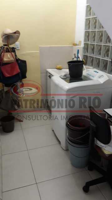 4 2. - Casa triplex - 3qtos em Jardim América - PACV30041 - 12