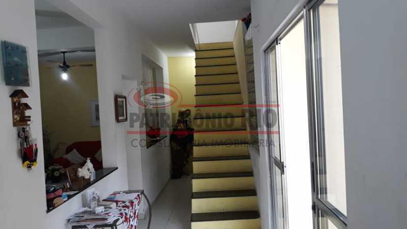 4 3. - Casa triplex - 3qtos em Jardim América - PACV30041 - 13