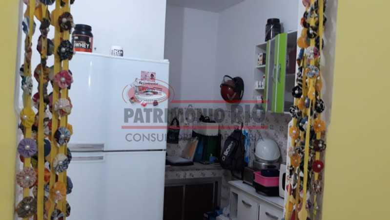 4 4. - Casa triplex - 3qtos em Jardim América - PACV30041 - 14