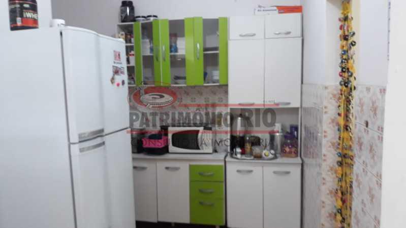 4 5. - Casa triplex - 3qtos em Jardim América - PACV30041 - 15