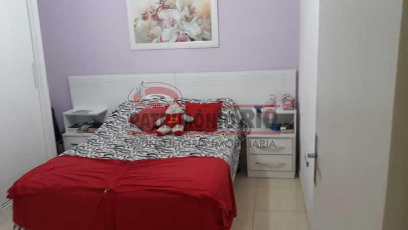 5 1. - Casa triplex - 3qtos em Jardim América - PACV30041 - 17