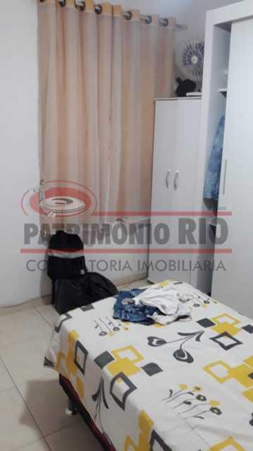 5 2. - Casa triplex - 3qtos em Jardim América - PACV30041 - 18