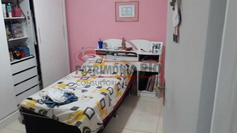 5 4. - Casa triplex - 3qtos em Jardim América - PACV30041 - 20