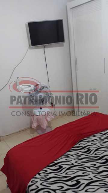 5. - Casa triplex - 3qtos em Jardim América - PACV30041 - 21