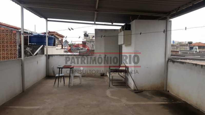 7 1. - Casa triplex - 3qtos em Jardim América - PACV30041 - 22