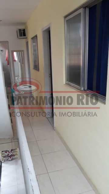 7 2. - Casa triplex - 3qtos em Jardim América - PACV30041 - 23