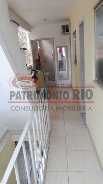 7 3. - Casa triplex - 3qtos em Jardim América - PACV30041 - 24