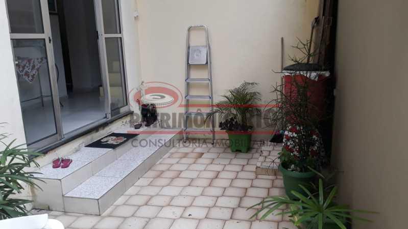 7 7. - Casa triplex - 3qtos em Jardim América - PACV30041 - 26
