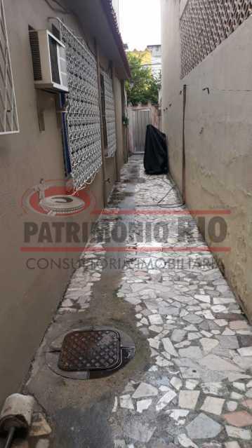 7 8. - Casa triplex - 3qtos em Jardim América - PACV30041 - 27