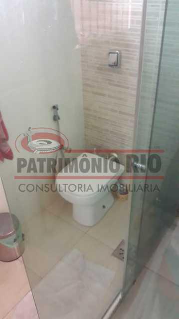 8 1. - Casa triplex - 3qtos em Jardim América - PACV30041 - 28
