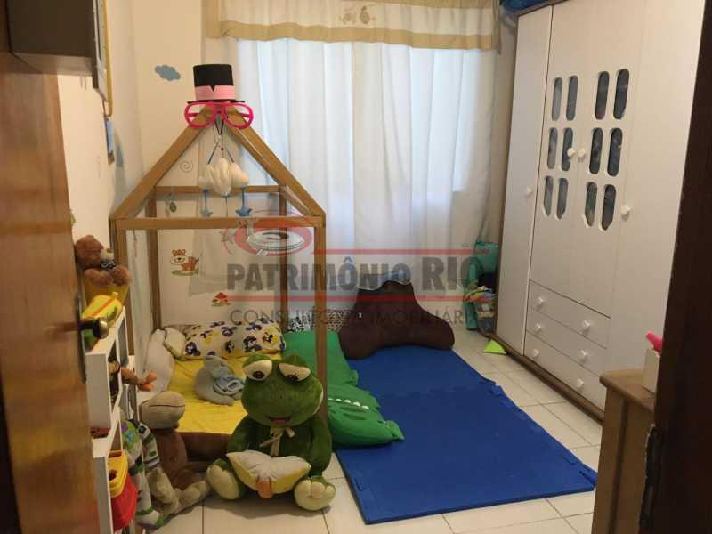 WhatsApp Image 2020-04-09 at 1 - Excelente Casa, Condomínio fechado - PACN20112 - 11