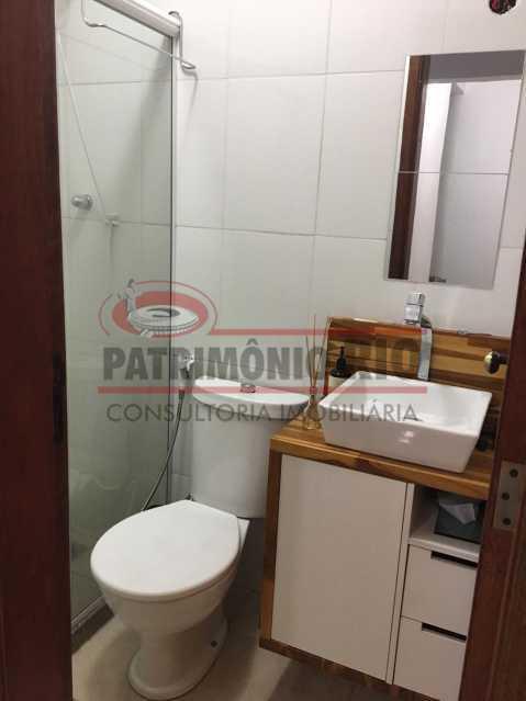 WhatsApp Image 2020-04-09 at 1 - Excelente Casa, Condomínio fechado - PACN20112 - 13