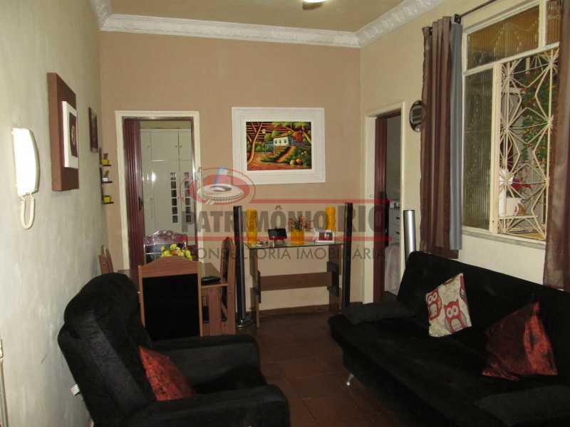 IMG_7237 - Apartamento 2quartos podendo ampliar - PAAP23658 - 1