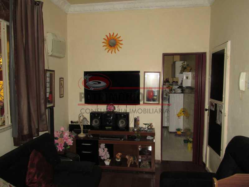 IMG_7239 - Apartamento 2quartos podendo ampliar - PAAP23658 - 4