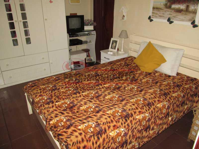 IMG_7241 - Apartamento 2quartos podendo ampliar - PAAP23658 - 6