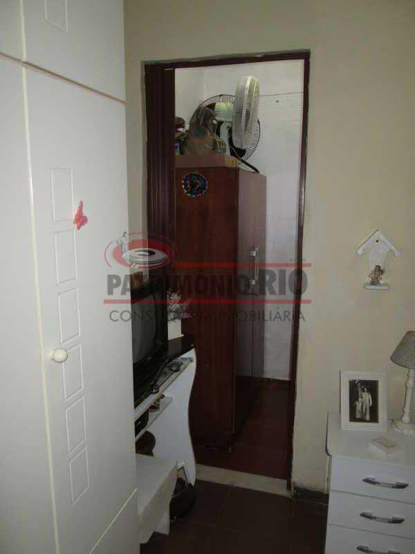 IMG_7242 - Apartamento 2quartos podendo ampliar - PAAP23658 - 7