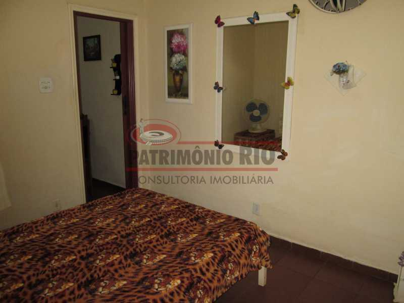 IMG_7243 - Apartamento 2quartos podendo ampliar - PAAP23658 - 8