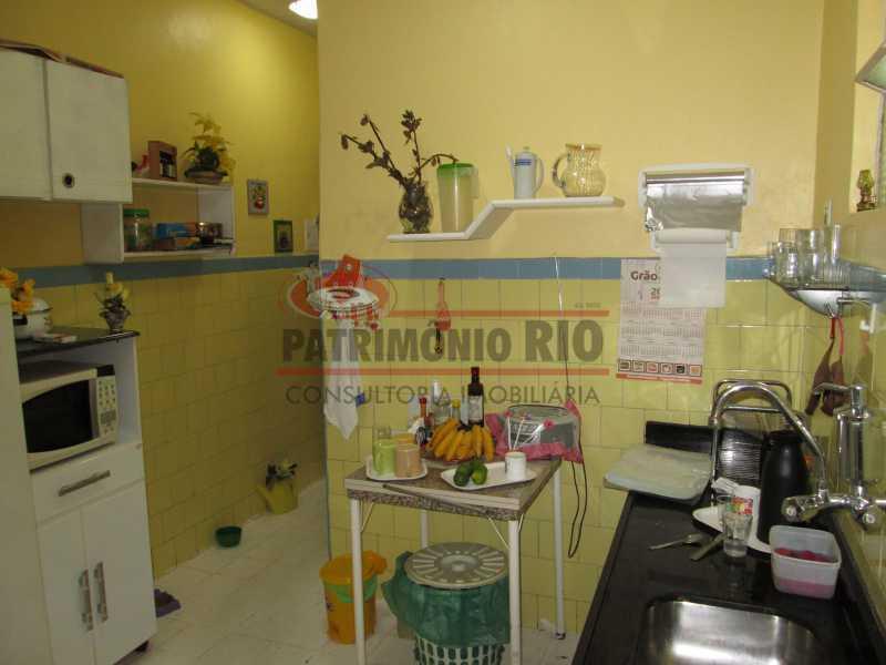 IMG_7245 - Apartamento 2quartos podendo ampliar - PAAP23658 - 10