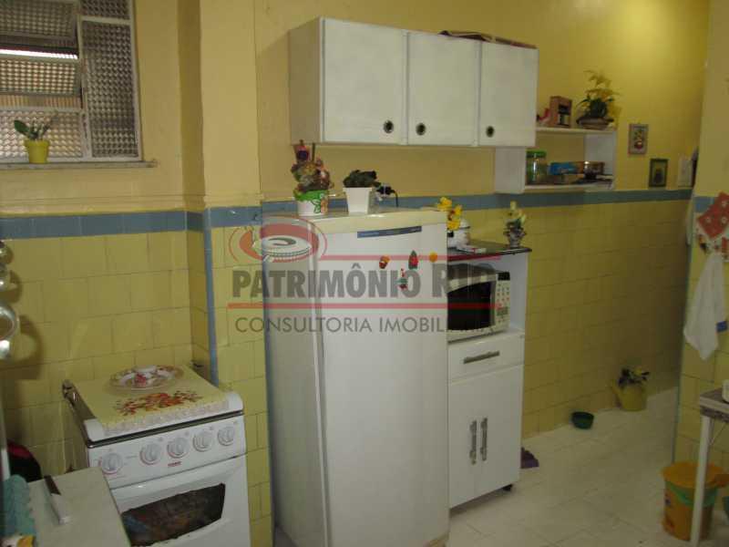 IMG_7246 - Apartamento 2quartos podendo ampliar - PAAP23658 - 11