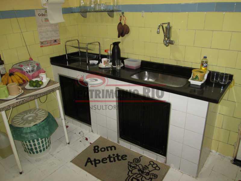IMG_7247 - Apartamento 2quartos podendo ampliar - PAAP23658 - 12