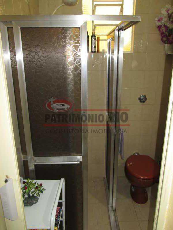 IMG_7248 - Apartamento 2quartos podendo ampliar - PAAP23658 - 13