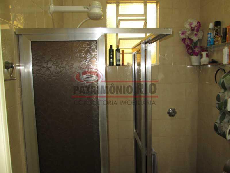 IMG_7250 - Apartamento 2quartos podendo ampliar - PAAP23658 - 15