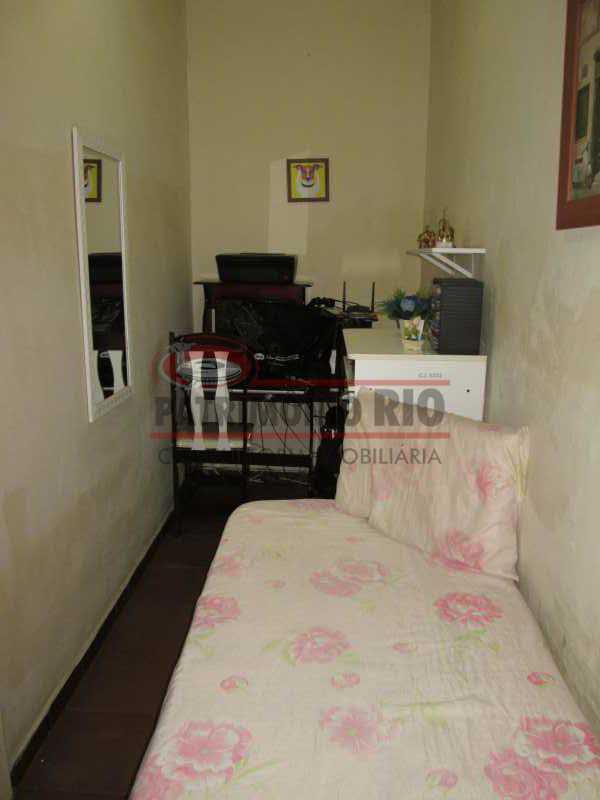IMG_7251 - Apartamento 2quartos podendo ampliar - PAAP23658 - 16