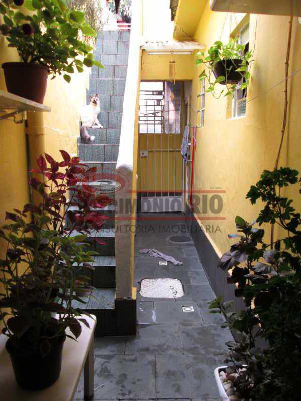 IMG_7252 - Apartamento 2quartos podendo ampliar - PAAP23658 - 17