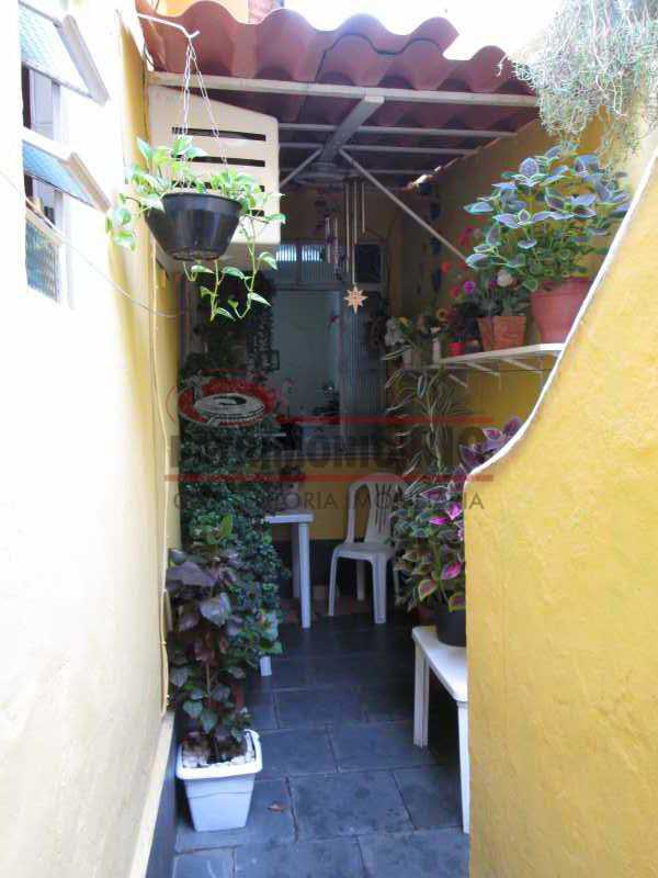 IMG_7254 - Apartamento 2quartos podendo ampliar - PAAP23658 - 19