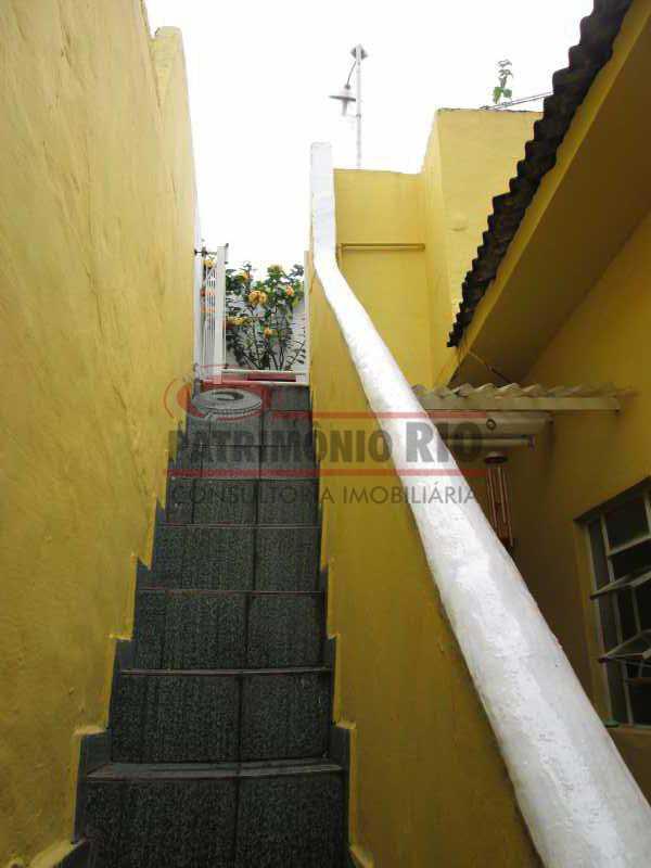 IMG_7256 - Apartamento 2quartos podendo ampliar - PAAP23658 - 21