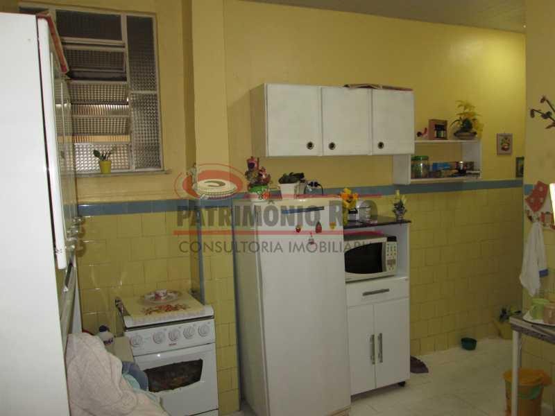 IMG_7257 - Apartamento 2quartos podendo ampliar - PAAP23658 - 22