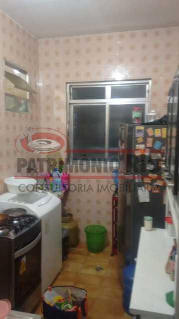 WhatsApp Image 2020-04-24 at 0 - Apartamento no Coração de Ramos - PAAP23662 - 11