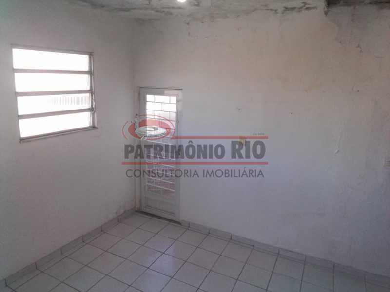 4 - cozinha 2. - Ampla Casa 2quartos no Coração de Irajá - PACA20526 - 10