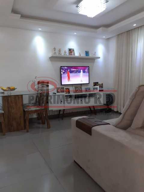 itaoca 1 - Apartamento 2quartos todo novo - PAAP23669 - 5