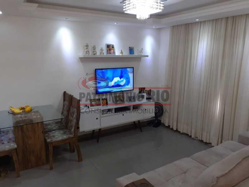 itaoca 2 - Apartamento 2quartos todo novo - PAAP23669 - 7