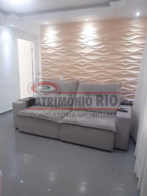 itaoca3 - Apartamento 2quartos todo novo - PAAP23669 - 6
