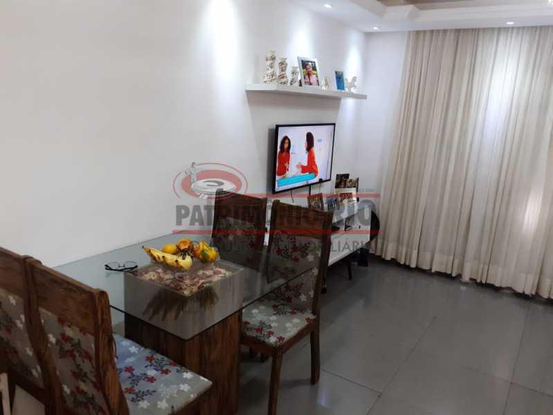 itaoca4 - Apartamento 2quartos todo novo - PAAP23669 - 8