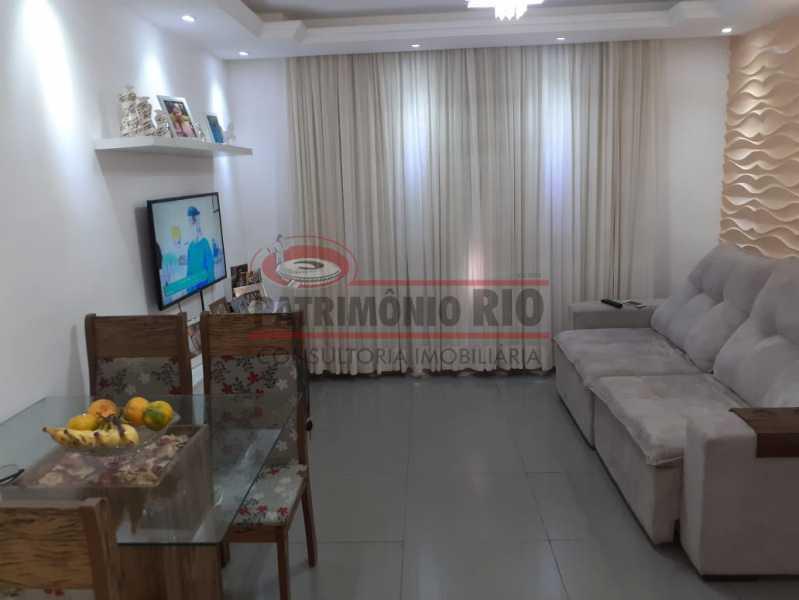 itaoca5 - Apartamento 2quartos todo novo - PAAP23669 - 3