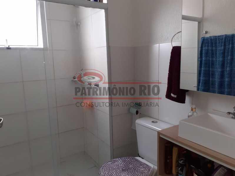 itaoca7 - Apartamento 2quartos todo novo - PAAP23669 - 15