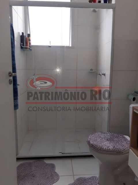 itaoca8 - Apartamento 2quartos todo novo - PAAP23669 - 16