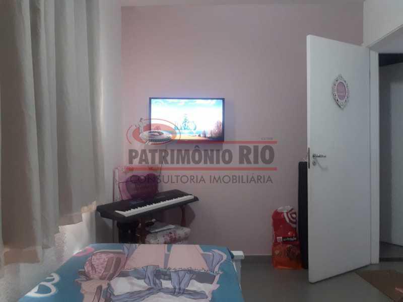 itaoca9 - Apartamento 2quartos todo novo - PAAP23669 - 14