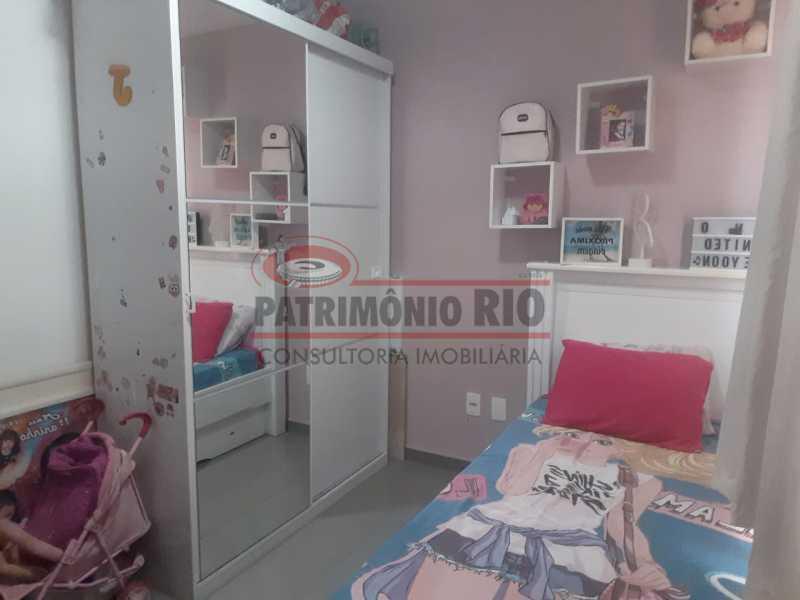 itaoca10 - Apartamento 2quartos todo novo - PAAP23669 - 13